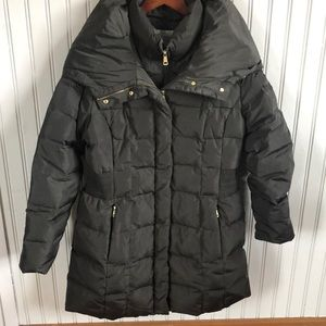 Cole Haan Signature Down Jacket sz L